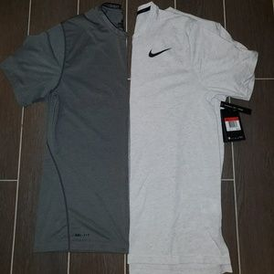 Nike athletic t-shirts